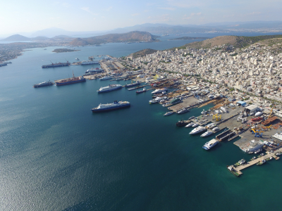 PPA S.A. continues investments in Ship Repair Zone in Perama